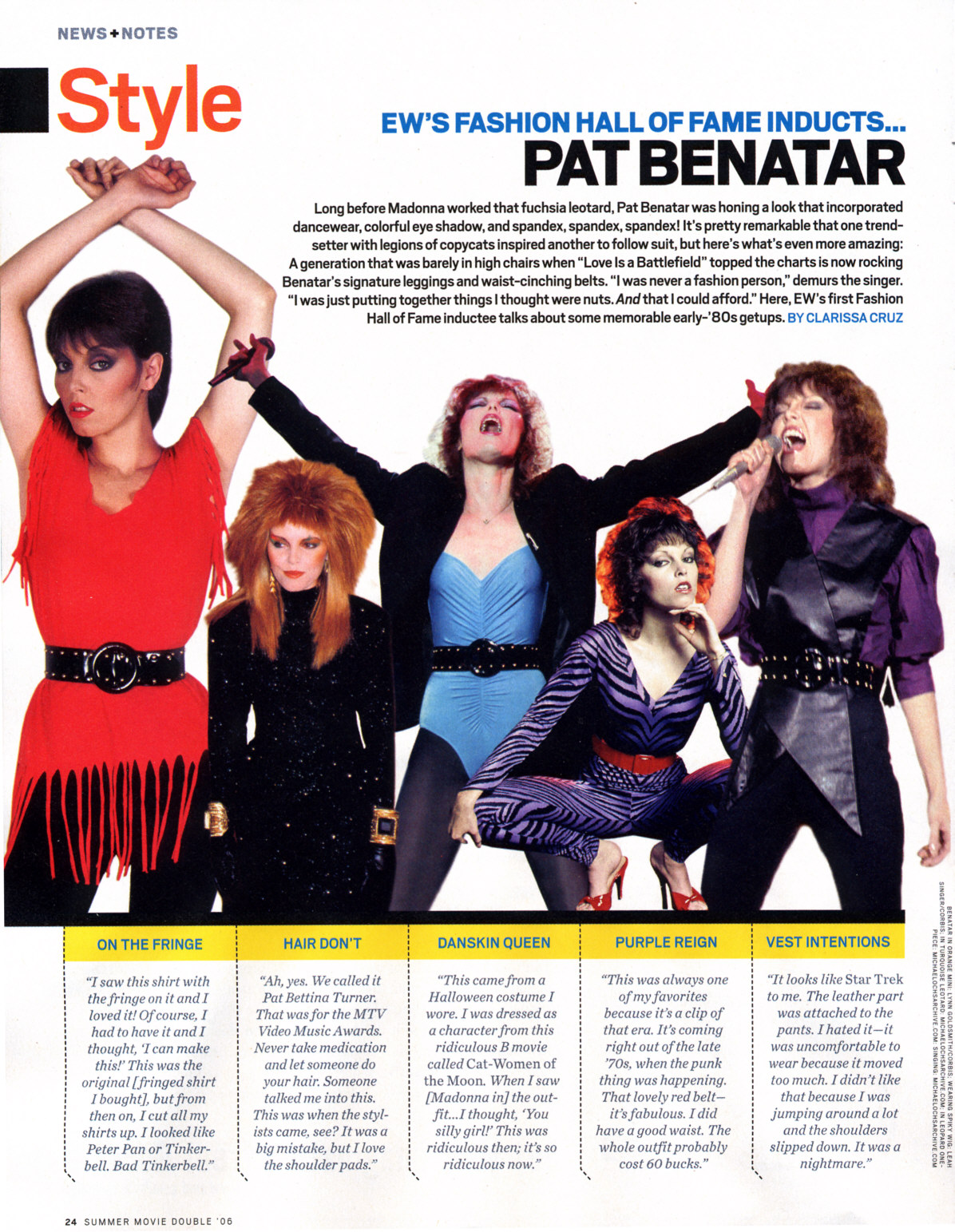 Tvd ticket giveaway pat benatar 719 at the 930 club the vinyl and yes theres pat benatars signature pixie punk style m4hsunfo